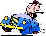 علائم راننده نمونه!