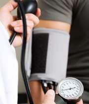 فشار خون بالا را کنترل کنید