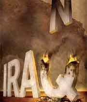 جنگ عراق و ایران