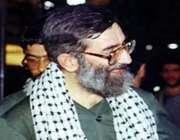 خاطره رهبر انقلاب از آزادسازی سوسنگرد