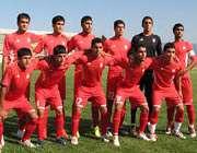 تیم ملی نوجوانان ایران