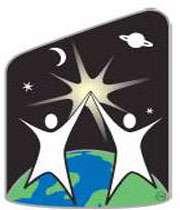 لوگوي هفته جهاني فضا