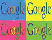 لوگوهای گوگل معروف به Doodle
