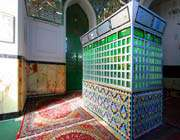 imamzadeh ahmad-ibn eshaq