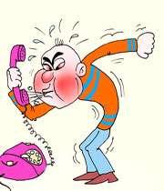 چگونه برای مزاحمت تلفنی و پیامكی شكایت تنظیم كنیم؟