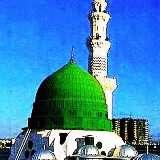 فضیلت مسجد النبی