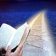 حیات در قرآن و روایات