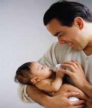 دوران بارداری و وظایف مردان