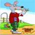 من موش هستم(جور چین)