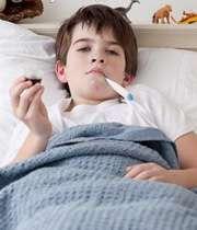 بچه ها زود به آنفلوآنزای خوکی مبتلا می شوند