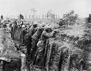 جنگ جهانی اول به روایت تصویر