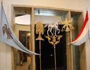 المتحف العسکري(موزه نظامی)