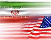 جنگ سرد میان ایران و آمریکا