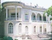 متاحف سعد اباد