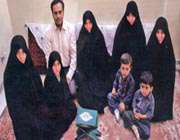 خانواده عطارزاده