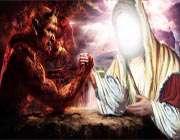 شیطان بزرگترین دشمن علی(ع)