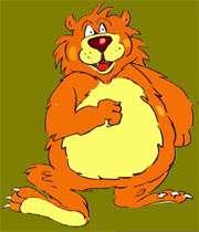 خرس، بزرگترین جانور گوشتخوار