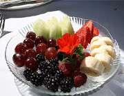 تاثير رژيم غذایی بر باروری