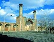 مساجد تاریخی قزوین