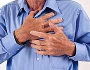 درد قفسه سینه یا سکته قلبی؟