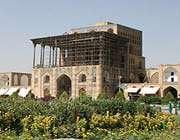 کاخ های اصفهان