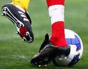 صدمات ساق و مچ پا در ورزش