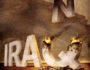 جنگ در عراق بعد ایران