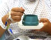 پیشگیری از سوءتغذیه در بیماران بستری