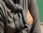 ماستالژی یا درد سینه در زنان