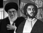 چه کسی جرقه های انقلاب را در دل رهبر انداخت؟