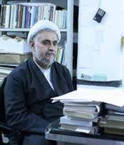 35 هزار کتاب تخصصی در کتابخانه موسسه در راه ح&#1602