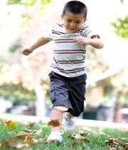 ورزش در کودکان مبتلا به آسم