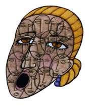 جایزه ای برای زنی معترض