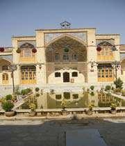 emadoddoleh mosque