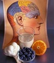 افزايش حافظه با غذاها