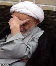 آقای بهجت از امام حسین می گوید