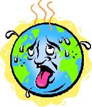 آیا کره زمین واقعاً دارد گرم می شود؟