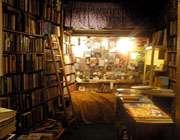 بسته شدن بیش از 100 كتابفروشی در بریتانیا