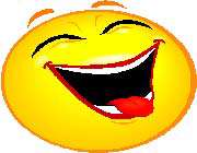 laughing face