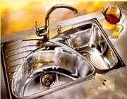 نکاتیدر مورد سینك ظرفشویی