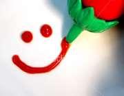 لبخند