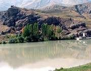بخشی از زیبایی های تهران