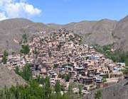روستای کنگ،ماسوله ای متعلق به قبل از اسلام