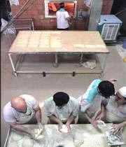 مشکلات بهداشتی نان های سنتی