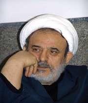 خاطرات اولین منبر شیخ حسین