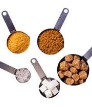 آشنایی با انواع شیرین کننده ها در صنایع غذایی (1)