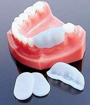 روکش موقت دندان