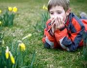 آلرژى بهاره درمان قطعی دارد؟