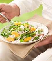 2 اصل مهم در تغذیه سالم