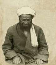 آیت الله میرزا علی اكبر مرندی